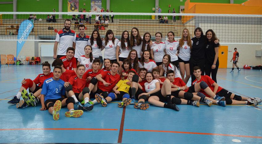 Xativa-voleibol-celebracion-cadete-FAJJDD-portaldexativa