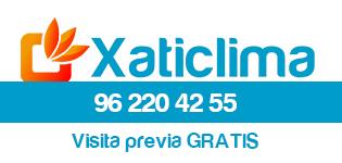 XATICLIMA - Xativa