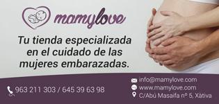 Mamy Love- Xativa