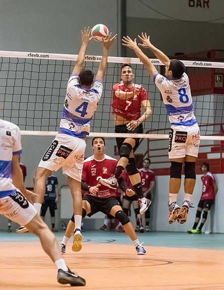 xativa volleybol