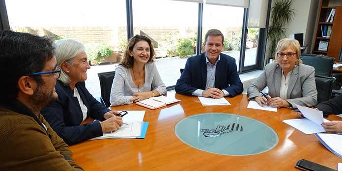Roger Cerdà i Cristina Suñer