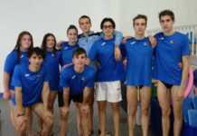 club natacion Xativa