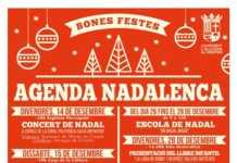L'Alcúdia de Crespins inicia la agenda de Navidad con un concierto coral polifónico