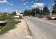S'inicia l'expedient per a les obres de l'Avinguda Jaume I