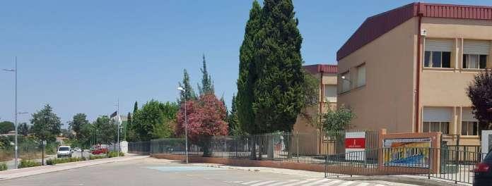 Canals-tindrà-un-nova-aula-de-2-anys-al-CEIP-José Mollà
