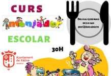 Cartell-CURS-MENJADOR-ESCOLAR-(30H)