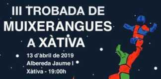MUIXERANGA cartel 2019