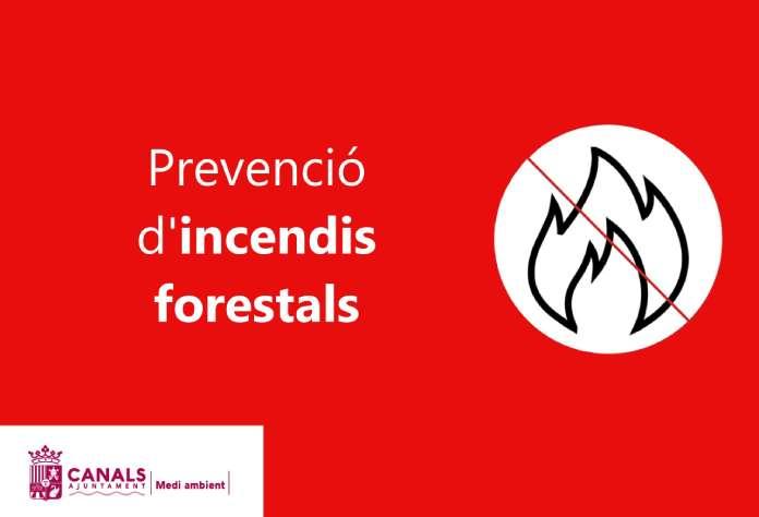 Prevenció-d'incendis