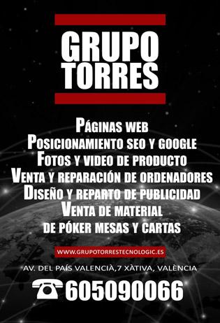 Grupo Torres multiservicios
