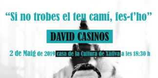 xarrada david casinos