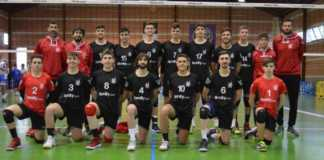 Equipo-Xativa-voleibol-junior-masculino