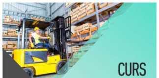 Arriba a Canals el curs de Mosso de magatzem