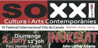 Arriba l'últim concert de la IX edició del Festival Internacional SoXXI