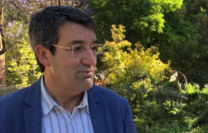 Ciudadanos Xàtiva creará un parque para todos los públicos en la Glorieta