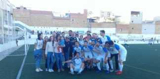 El CD Llosa jugarà la propera temporada en Regional Preferent