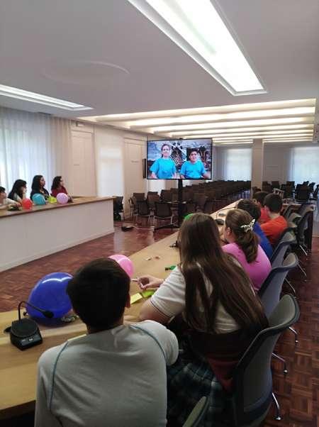L'Ajuntament de Xàtiva treballarà amb alumnat de primària i secundària per a la posada en marxa al curs 2019/20 del Consell Municipal de Xiquets i Xiquetes