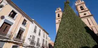 Les façanes de la plaça Major tindran protecció per a la Foguera