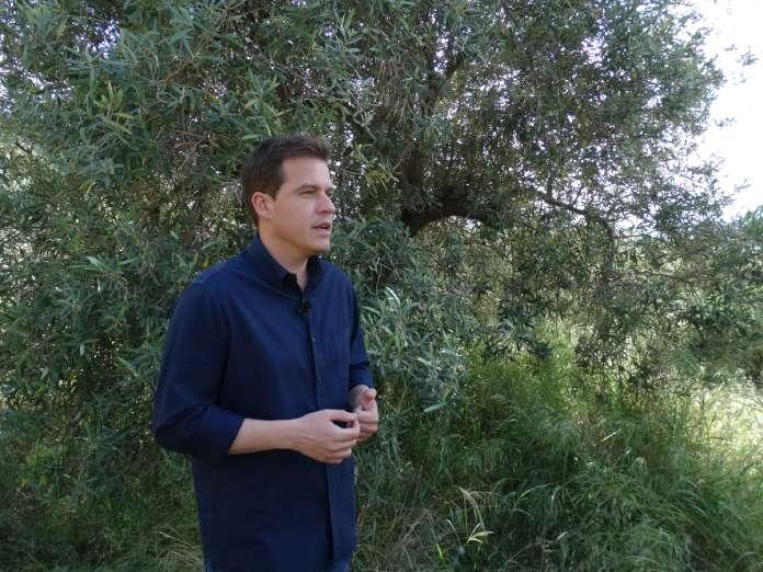 Roger Cerdà crearà la figura de l'alcalde pedani de Bixquert