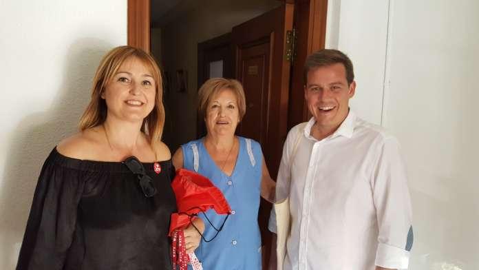 Roger Cerdà proposa 100.000 euros a l'any per a un pla d'ajudes al lloguer d'habitatge