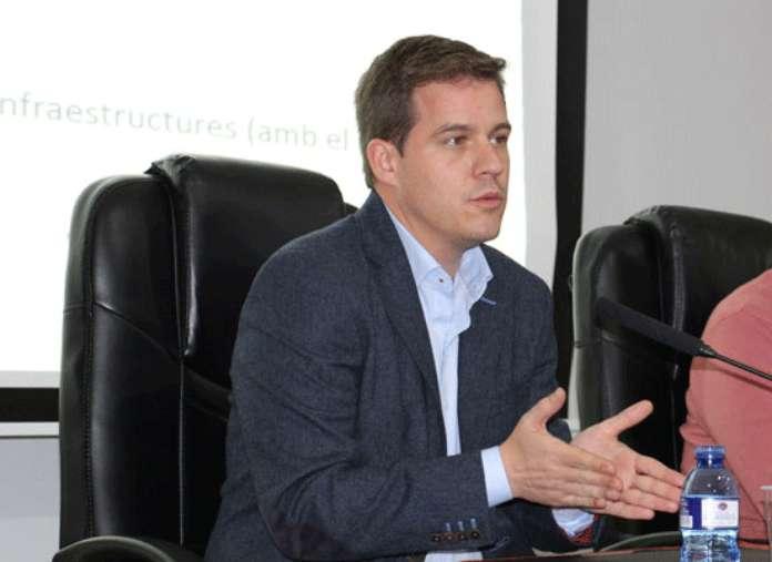 Roger Cerdà pide que no se trate de ignorantes a los ciudadanos de Xàtiva