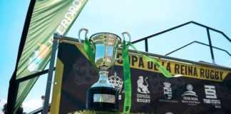 Rugby Femenino: Alzira sede de la III GPS Copa de la Reina Iberdrola