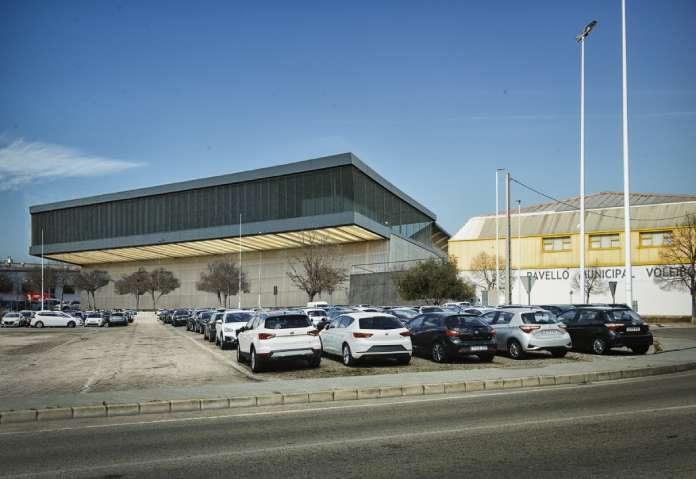 Un nou pavelló esportiu completarà les necessitats d'infraestructures esportives de Xàtiva