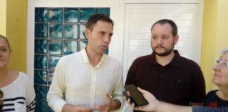 Xàtiva Unida veu prioritària la renovació de la xarxa d'abastiment d'aigüa