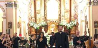 """Gran èxit del concert """"Homenatge a la dona"""" de la Orquestra de cambra Symphonia Orbitalis"""