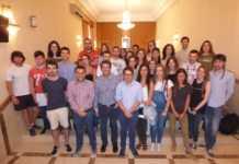 L' Ajuntament d'Ontinyent oferirà aquest estiu pràctiques remunerades a 28 estudiants