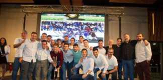 L'equip C.D. Llosa aconsegueix 7 guardons en la XXII Gala FFCV de La Ribera i La Safor