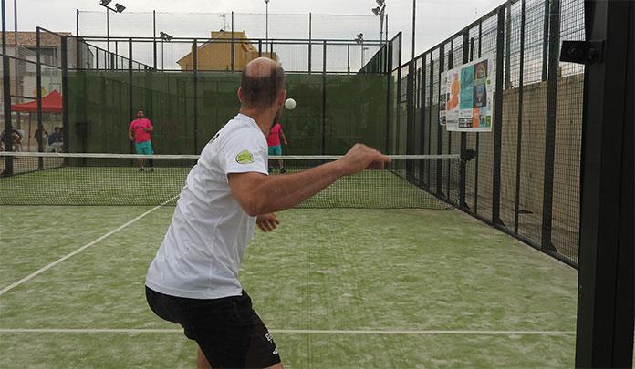 Torneo mádel Xàtiva