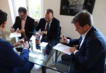 Xàtiva formaliza el préstamo para pagar los sobrecostes de la Ciudad del Deporte