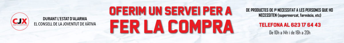 CJX servei compra
