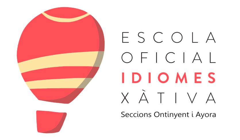 Escola Oficial Idiomes EOI