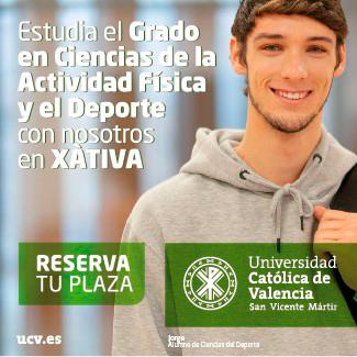 Universitat Catolica  Xàtiva