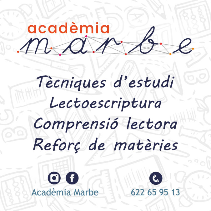 Acadèmia MARBE