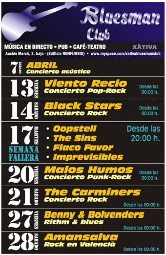 cartel-bluesman-marzo-09