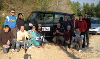 limpieza-senda-voluntarios-ford-espana-sl-2
