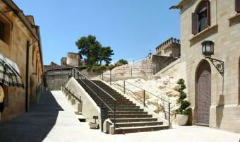 escalera-castillo