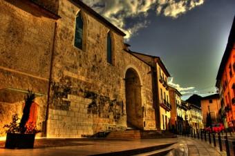 Sant Domenec - Xàtiva