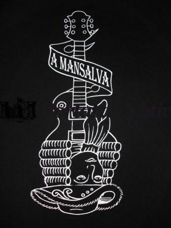 A Mansalva