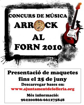 arrock-al-forn