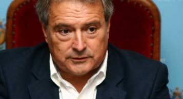 Alfonso Rus, alcalde de Xàtiva