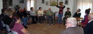 Setmana del Jubilat a Bocairent
