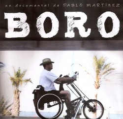 Cartel documental 'Boro'