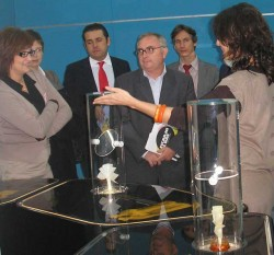 Exposición Casa de Cultura