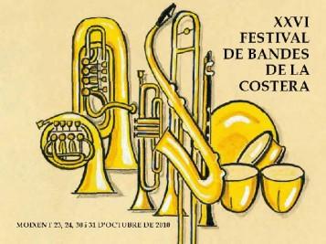 Festival de Bandas de Música La Costera