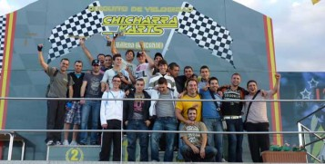 Chicharra Karts Team