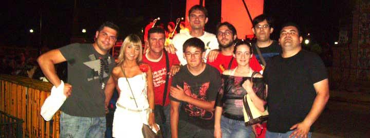 Grupo Monologuistas 13
