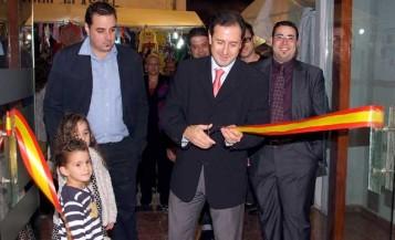 Inauguración nueva sede Gent de l'Olleria